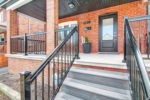 House for sale at 183 Belgravia Ave Toronto Ontario - MLS: W4732412