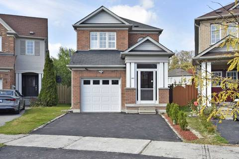 House for sale at 183 Billingsley Cres Markham Ontario - MLS: N4608637