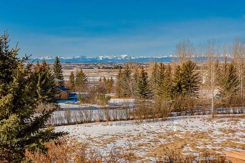 House for sale at 183 Blueridge Vw Rural Rocky View County Alberta - MLS: C4233876