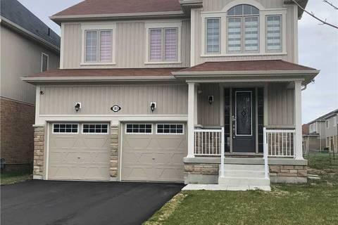 House for sale at 183 Brownley Ln Essa Ontario - MLS: N4607417