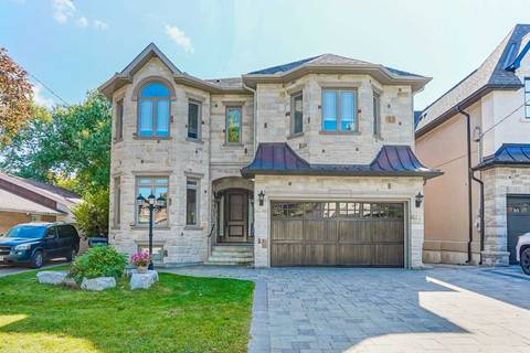 House for sale at 183 Byng Ave Toronto Ontario - MLS: C4657946
