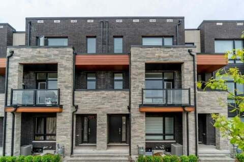 Townhouse for sale at 183 Carpaccio Ave Vaughan Ontario - MLS: N4780914