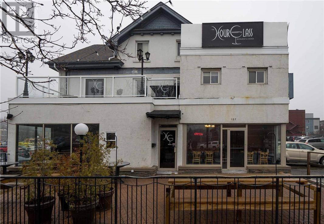 Residential property for sale at 183 Cedar St Sudbury Ontario - MLS: 2072815