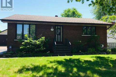 House for sale at 183 Chambers Ave Sault Ste. Marie Ontario - MLS: SM125852