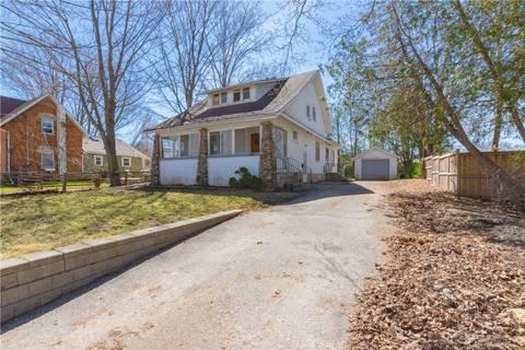 House for sale at 183 Church St Georgina Ontario - MLS: N4433439