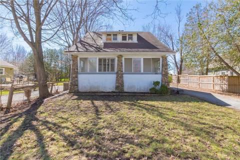 House for sale at 183 Church St Georgina Ontario - MLS: N4513400