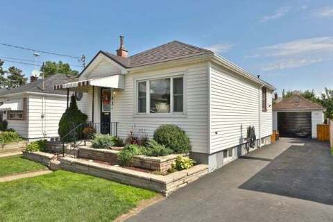 House for sale at 183 Cochrane Rd Hamilton Ontario - MLS: X4919049