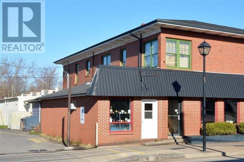Commercial property for sale at 183 Commercial St Berwick Nova Scotia - MLS: 202021078