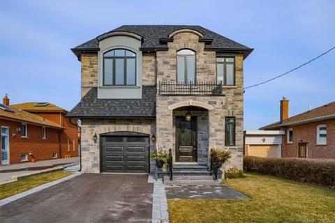 House for sale at 183 Cornelius Pkwy Toronto Ontario - MLS: W4390824