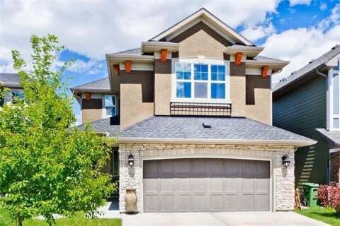 House for sale at 183 Cranarch Landng Southeast Calgary Alberta - MLS: C4258496