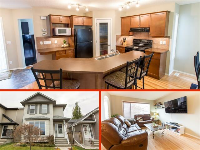 For Sale: 183 Cranberry Way Southeast, Calgary, AB | 3 Bed, 3 Bath House for $409,500. See 26 photos!
