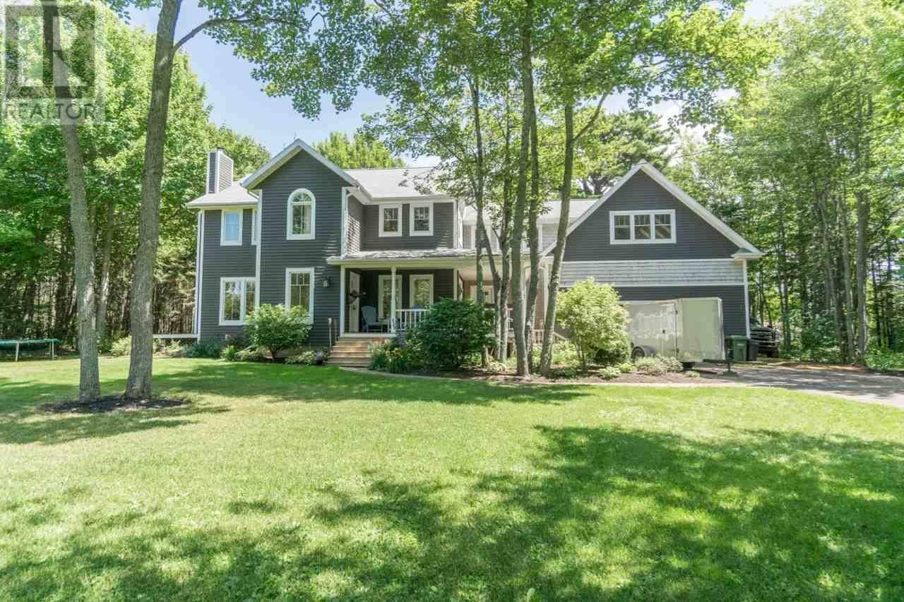 House for sale at 183 Creekside Dr Stratford Prince Edward Island - MLS: 201918890