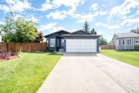 House for sale at 183 Darlington Pl Sherwood Park Alberta - MLS: E4161613