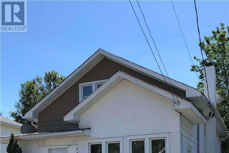 House for sale at 183 Dufferin St Greater Sudbury Ontario - MLS: 2085870