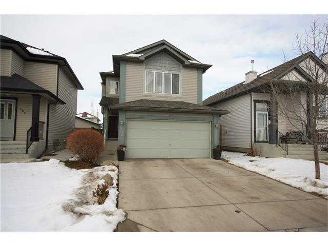 For Sale: 183 Evansmeade Common Northwest, Calgary, AB | 3 Bed, 3 Bath House for $449,900. See 31 photos!