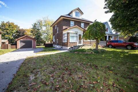 House for sale at 183 Gibbons St Oshawa Ontario - MLS: E4954839
