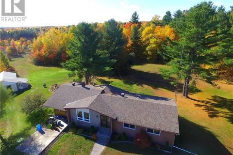 House for sale at 183 Goshen Rd Renfrew Ontario - MLS: 1155880