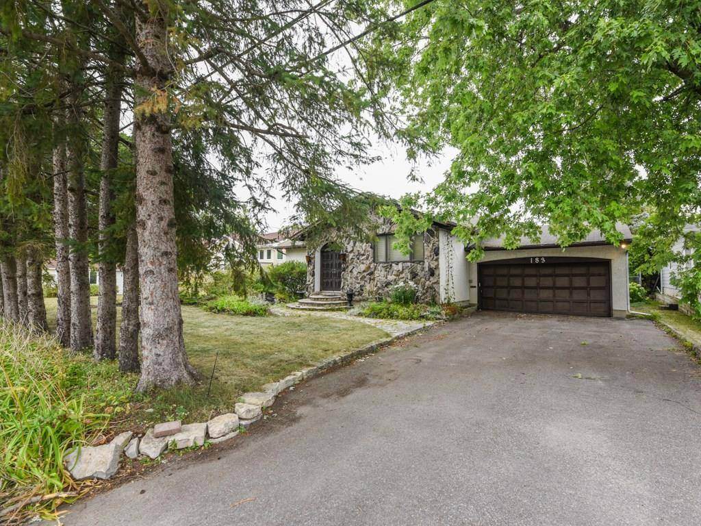 House for sale at 183 Grandview Rd Ottawa Ontario - MLS: 1167348
