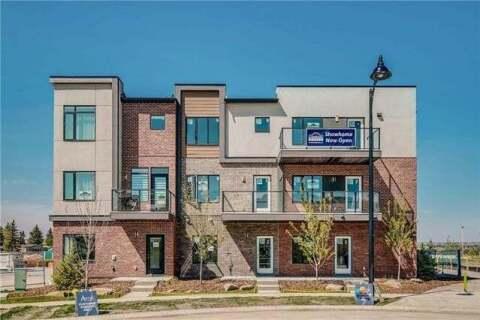 Townhouse for sale at 183 Greenbriar Pl Northwest Calgary Alberta - MLS: C4296875