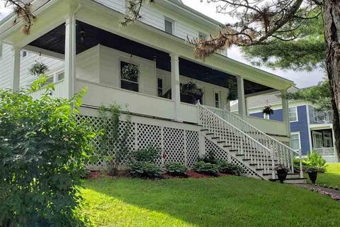 House for sale at 183 High St New Glasgow Nova Scotia - MLS: 201904884