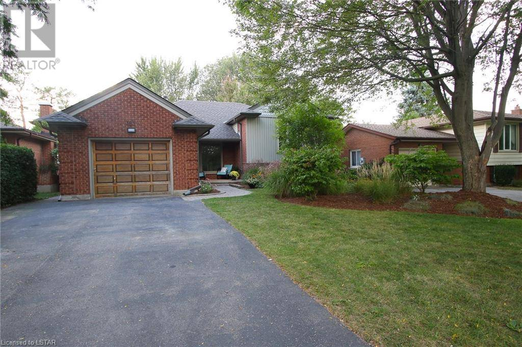 House for sale at 183 Highview Ave West London Ontario - MLS: 222345