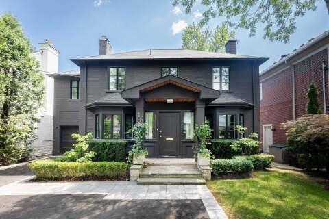 House for sale at 183 Hillhurst Blvd Toronto Ontario - MLS: C4941207