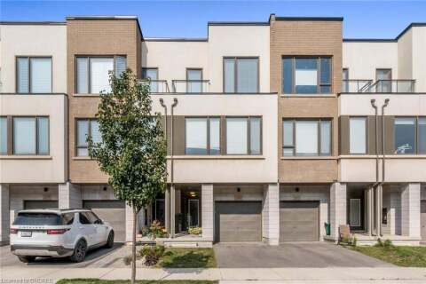Townhouse for sale at 183 Huguenot Rd Oakville Ontario - MLS: 40025361