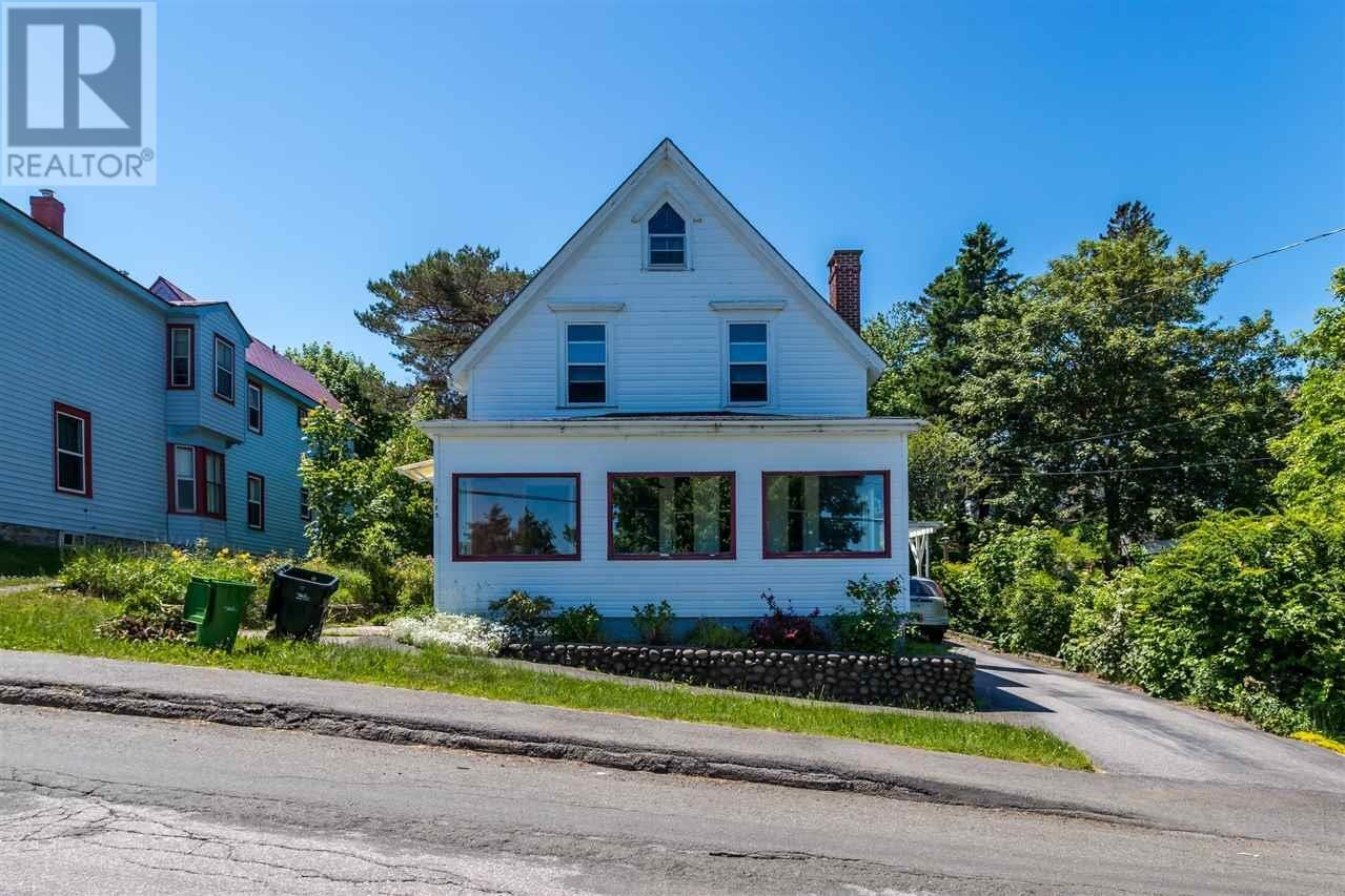 House for sale at 183 King St Digby Nova Scotia - MLS: 202011035