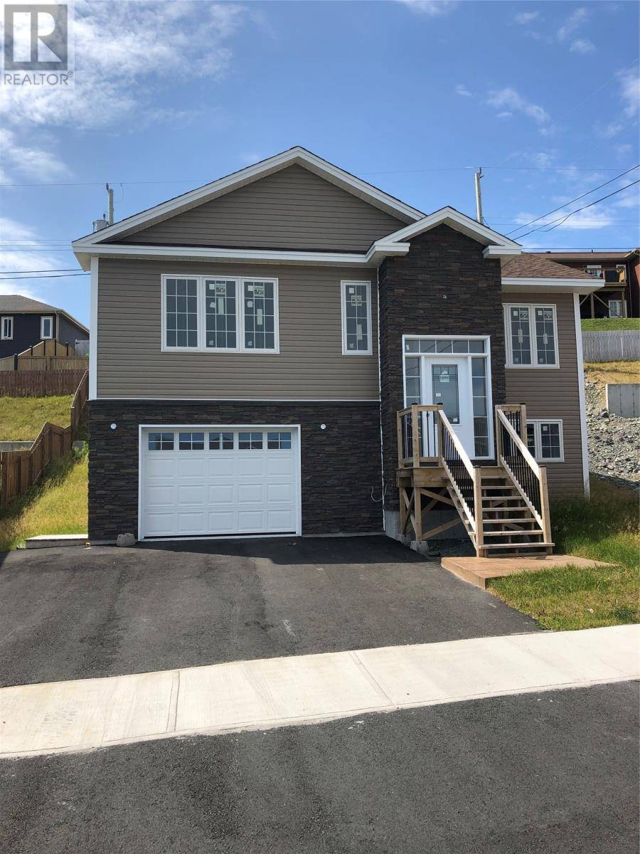 House for sale at 183 Ladysmith Dr St. John's Newfoundland - MLS: 1200962