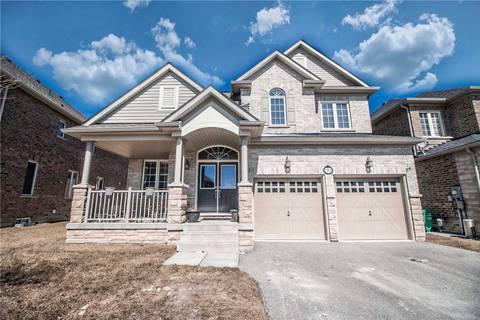 House for sale at 183 Learmont Ave Caledon Ontario - MLS: W4451665