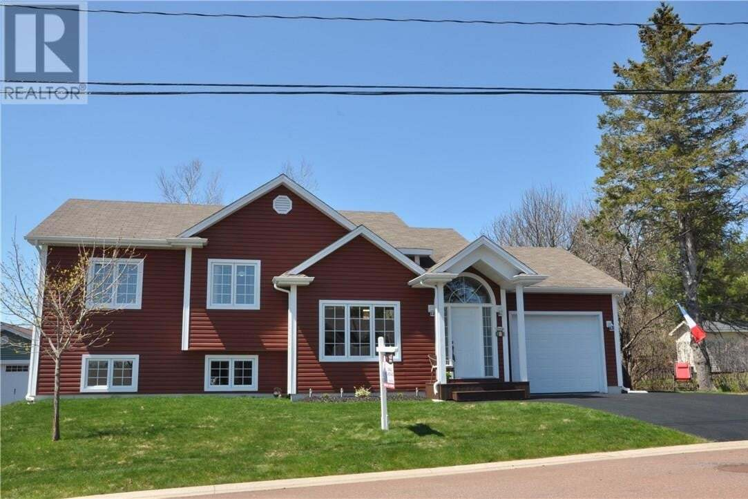 House for sale at 183 Leblanc  Shediac New Brunswick - MLS: M128461