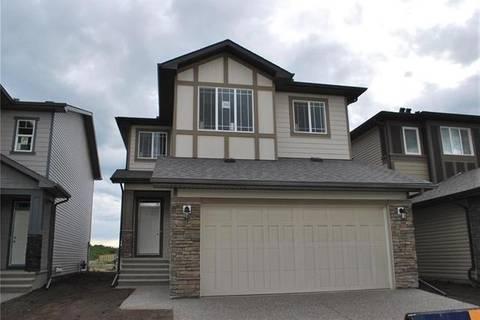 House for sale at 183 Legacy Circ Southeast Calgary Alberta - MLS: C4293327