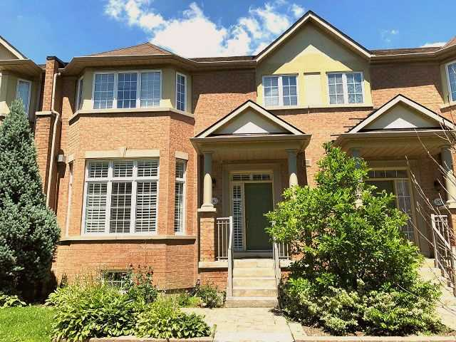 For Sale: 183 Legends Way, Markham, ON | 3 Bed, 3 Bath Townhouse for $1,069,000. See 20 photos!