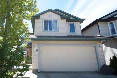 House for sale at 183 Macewan Rd Sw Edmonton Alberta - MLS: E4161583