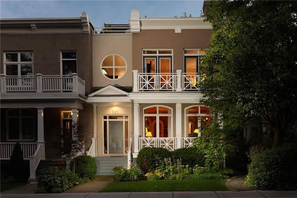 House for sale at 183 Mackay St Ottawa Ontario - MLS: 1167646