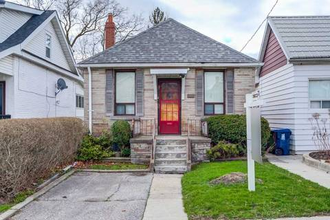 House for sale at 183 Melrose St Toronto Ontario - MLS: W4433110
