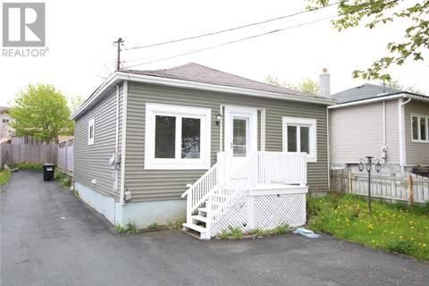 House for sale at 183 Mundy Pond Rd St. John's Newfoundland - MLS: 1197887