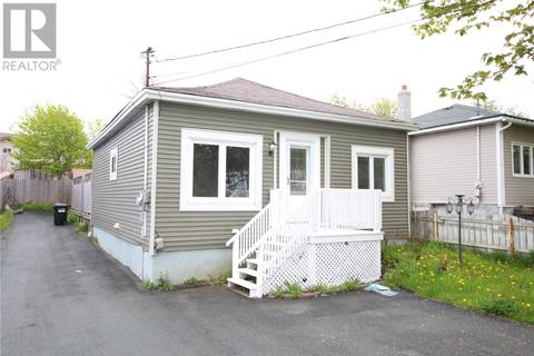 House for sale at 183 Mundy Pond Rd St. John's Newfoundland - MLS: 1197887