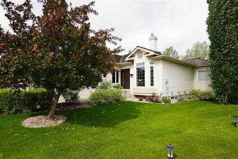House for sale at 183 Norwich Cres Sherwood Park Alberta - MLS: E4152698