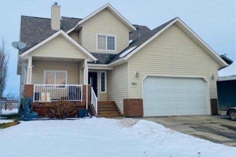 House for sale at 183 Pinnacle Wy Grande Prairie Alberta - MLS: A1023961