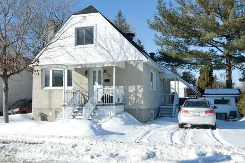 House for sale at 183 Presland Rd Ottawa Ontario - MLS: 1137566