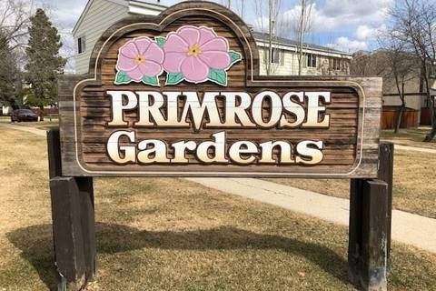 Townhouse for sale at 183 Primrose Gardens Gdns Nw Edmonton Alberta - MLS: E4143549