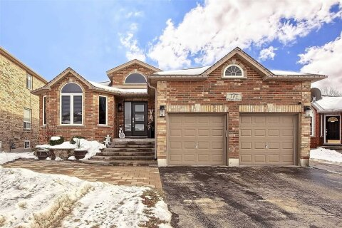 House for sale at 183 Pringle Dr Barrie Ontario - MLS: S5086194