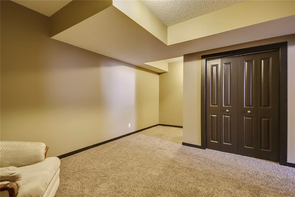 For Sale: 183 Rainbow Falls Drive, Chestermere, AB | 3 Bed, 3 Bath Townhouse for $314,900. See 21 photos!