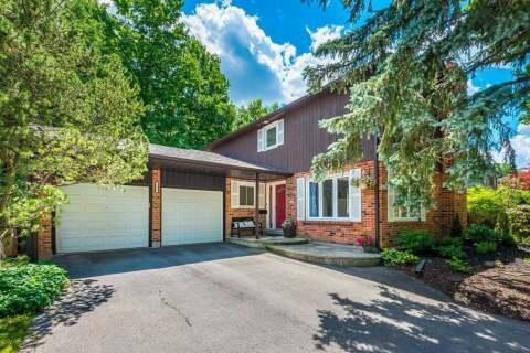 House for sale at 183 Ramona Blvd Markham Ontario - MLS: N4817367