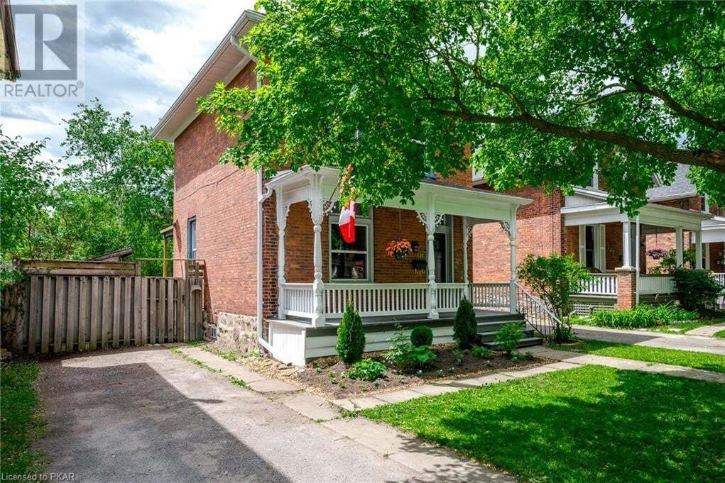 House for sale at 183 Rubidge St Peterborough Ontario - MLS: 261980