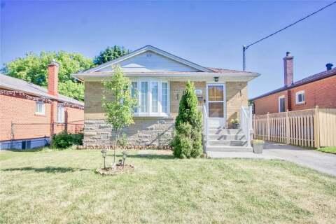 House for sale at 183 Sedgemount Dr Toronto Ontario - MLS: E4798379