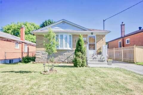House for rent at 183 Sedgemount Dr Toronto Ontario - MLS: E4905775