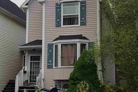 House for sale at 183 Silistria Dr Dartmouth Nova Scotia - MLS: 201913678
