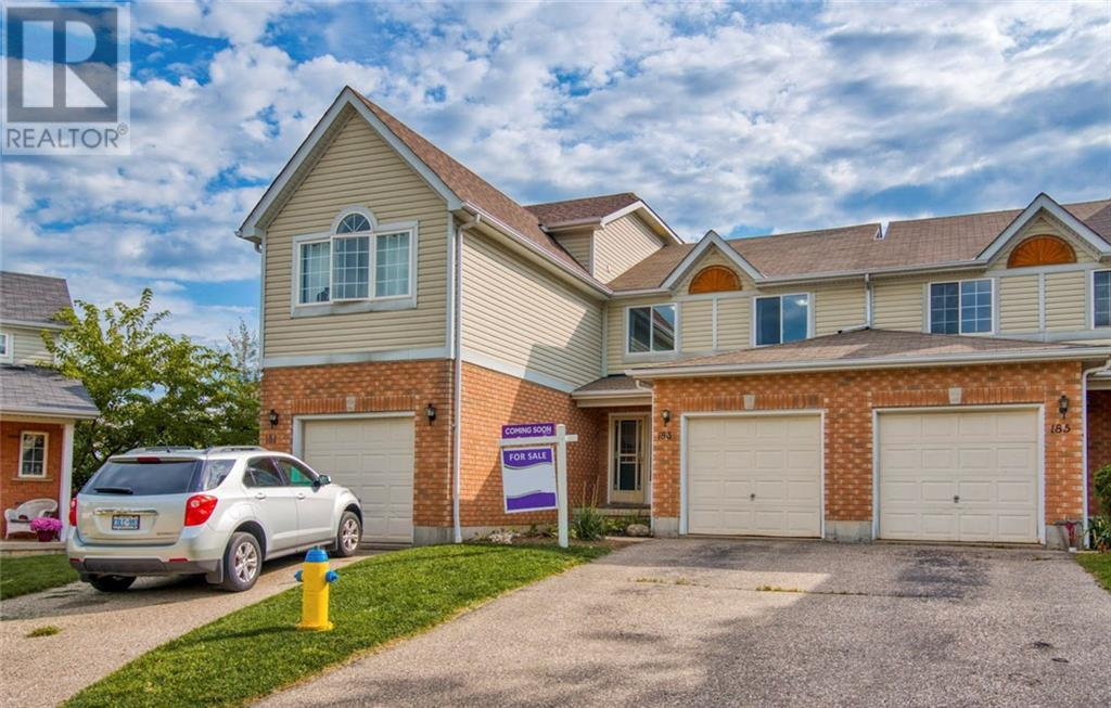 Removed: 183 Silver Wood Place, Waterloo, ON - Removed on 2019-09-14 06:18:21